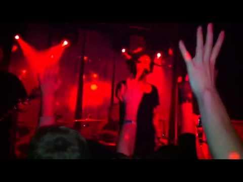 The Rasmus live thekla mysteria