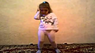 Дети зажигают  Прикол! Веселые и смешные детские танцы