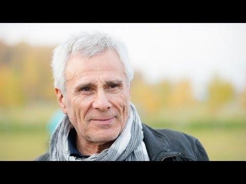 "В гостях у ""Комсомолки"" Гойко Митич"