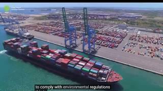 [Review ICO - Blockshipping GSCP- Chuyển đổi ngành vận tải container toàn cầu
