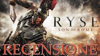 Ryse: Son of Rome - Recensione [Versione PC]