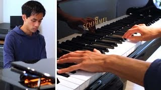 Colbie Caillat - Try | Piano Cover