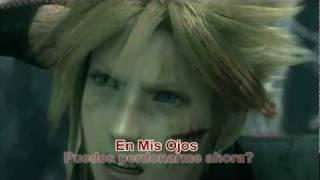 Red - Start Again  Sub. Español Final Fantasy VII Full Advent Children  HD