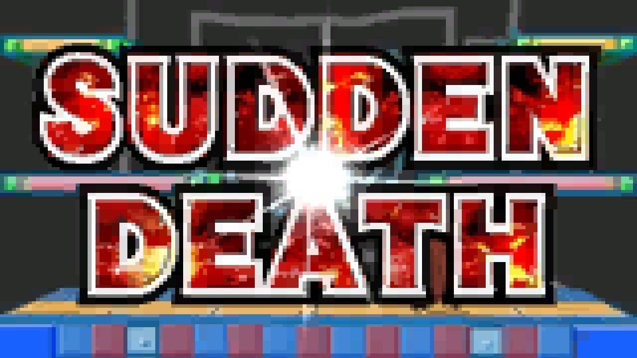Super Smash Bros Melee Super Sudden Death 99 Stock Match YouTube