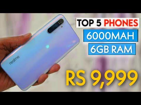 Top 5 Best smartphone under 10000 in india 2021। phone under 10000 । mobile under 10000