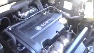 Corsa D 2008 1 2 Petrol Start up noise for e few seconds