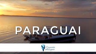 Pozzo Colorado e 22º Meeting Internacional LIDE | Paraguay