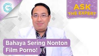 Ini Dampak Negatif Sering Nonton Film Porno! - dr. Prima Progestian, SpOG, MPH