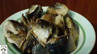 Самая вкусная рыба.Сельдь в масле