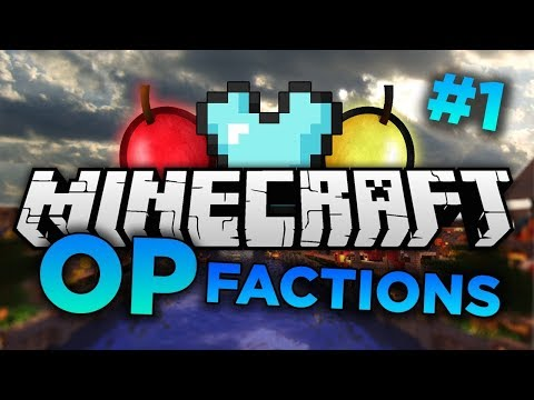 🔴Live! Minecraft Factions on Universe MC! Join me! [#1]