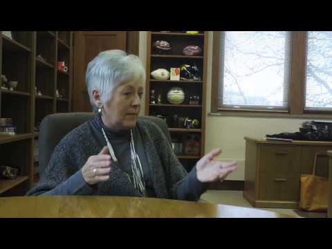 Sally Mason Interview 4/11/13