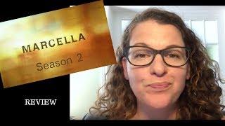Marcella Season 2 Review | CompletelyKarin