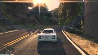 Grand Theft Auto V PC Intel G1840 GTX 750 OC