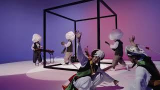 [온스테이지2.0] Korean Gipsy 상자루 - 경북 스윙(feat.구미 농악단)