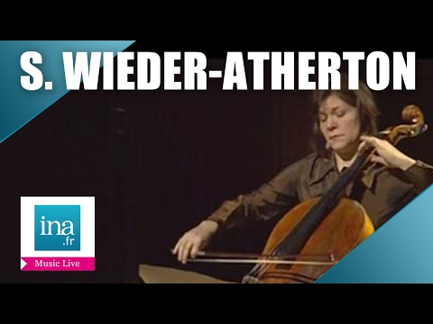 """Sonia Wieder-Atherton """"Immer"""" de Pascal Dusapin 