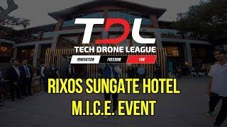 Rixos Sungate Otel TDL MICE Event