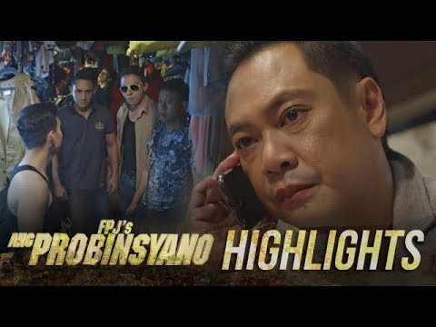 Task Force Agila goes on a mission to look for evidence | FPJ's Ang Probinsyano