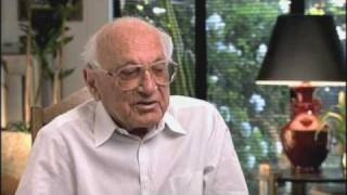 Milton Friedman - The Draft - From Compulsory to Voluntary