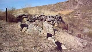 Parque Megalítico de Gorafe - Granada