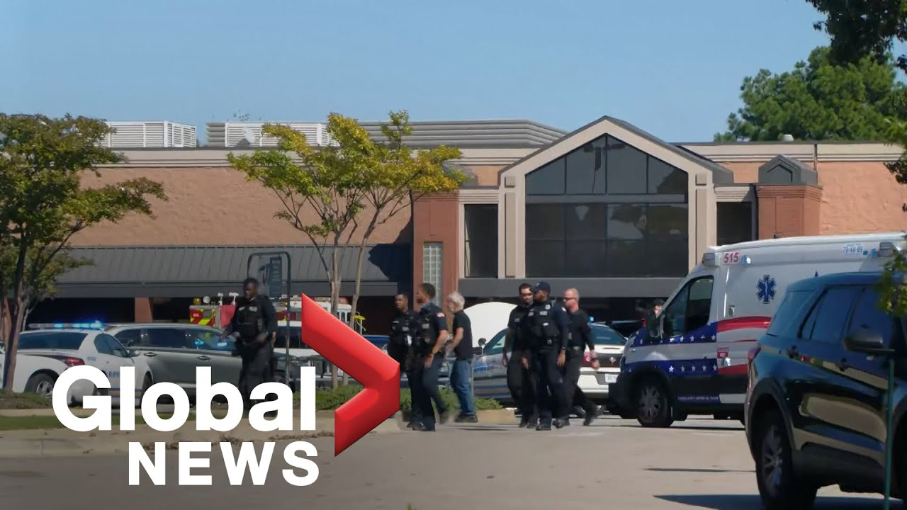 2 dead, at least 12 injured in shooting at Kroger grocery store in ...