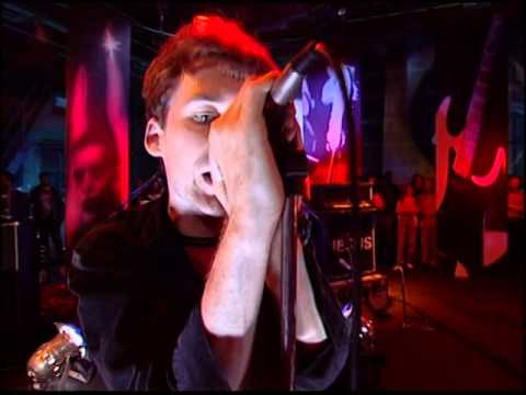 Snakedriver - The Jesus & Mary Chain Live On Jools Holland