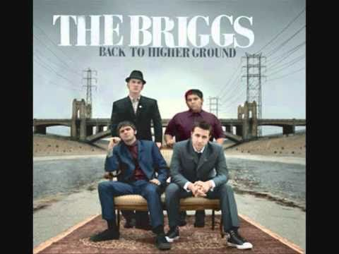 The Briggs - Back To Higher Ground