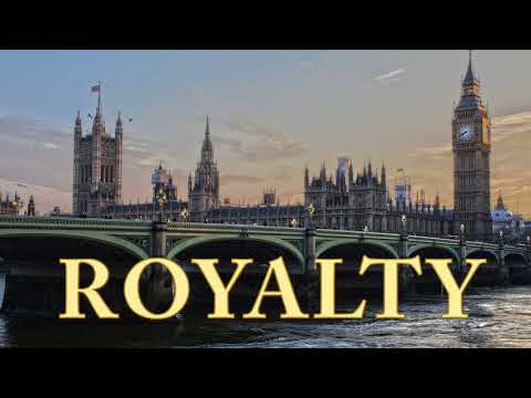Young Jeffrey's Song of the Week: Royalty (Born This Way PARODY)