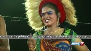 கரகக் கலைஞர்களின் வாழ்வும்.. வலியும்.. 2/2 | News7 Tamil
