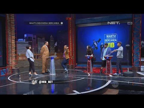 Cover Lagu Waktu Indonesia Bercanda - Bedu Ngamuk Ngamuk Dengan Cak Lontong 2/4