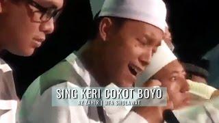 AZ ZAHIR SING KERI COKOT BOYO ELING ELING BANG BANG WIS RAHINO | MFA Sholawat Channel MP3