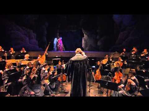 L' ORFEO: Favola in Musica (Claudio Monteverdi) - Representación de Jordi Savall