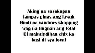 Dope boys- Bugoy na koykoy (Lyrics)