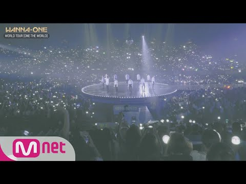 Wanna One Go Wanna One L World Tour [ONE   THE WORLD] Making Film In Hong Kong 170803 EP.0