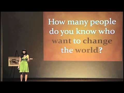 Pansexuality and Our Potential to Love: Jesse Taylor at TEDxClemsonU