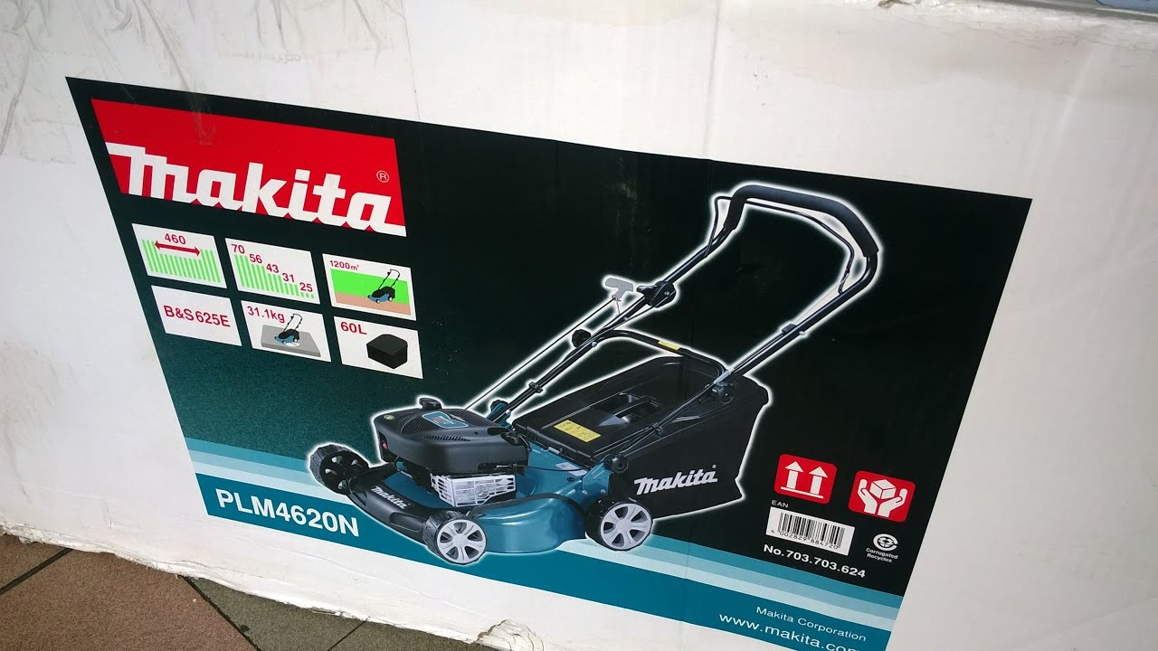 Makita PLM4620N - Makita Opens Parts Center in Cambodia to Provide Repair  Service