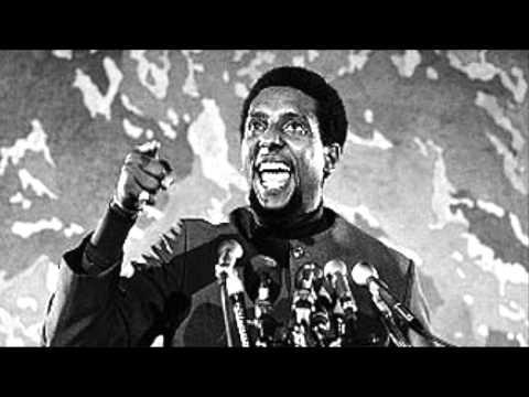 Malcom X, Black Power, Black Panthers: US Civil Rights - Violent Protest