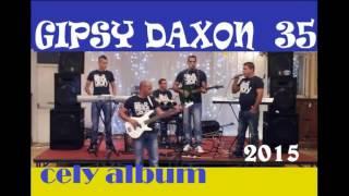 GIPSY DAXON 35 2015 cely album
