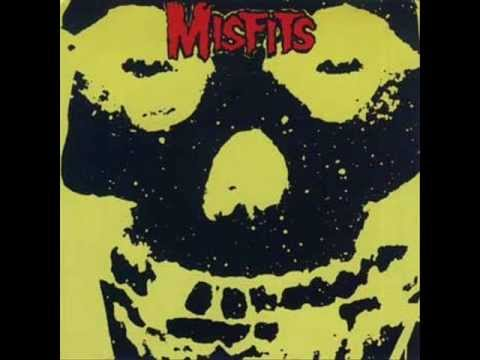 The MIsfits-angelfuck