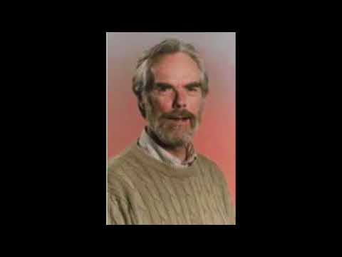 #54 Dr. Roger Nelson and The Global Consciousness Project