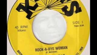 Freddie McKay -  Rock A Bye Woman