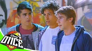 Disney11 | o11ce | Одиннадцать - Сезон 2 серия 35 - молодёжный сериал о футбольной команде