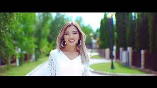 Айдана Дека - Жыргап жаша / Жаны клип 2018
