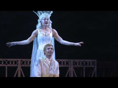 The Snow Queen: A New Musical at San Jose Rep
