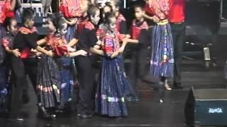 FERROCARRIL DE LOS ALTOS - AMIGOS DE LA MARIMBA (PREMIOS ORGULLOSO DE SER CHAPÍN 2012) vbh