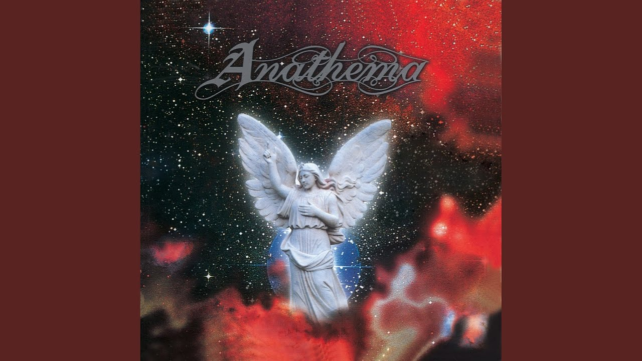 Anathema - Angelica (Live in Lithuania,2012)