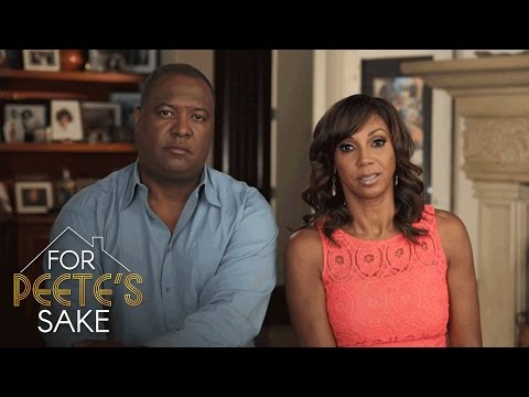 Holly and Rodney: Teach Your Sons About Consent | For Peete's Sake | Oprah Winfrey Network