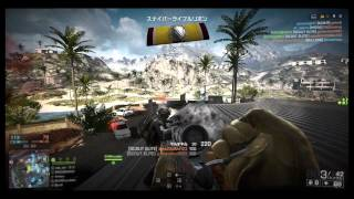 Battlefield 4 - Leftover Ep3 : NPS EWIO2