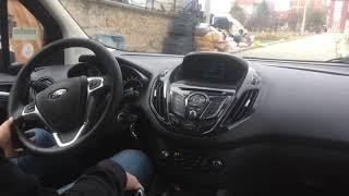 Araba Kaçırma VOL-1