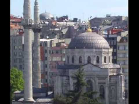 pertevniyal valide sultan camii öğle ezanıاذان تركي turkish azan