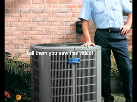 Air Conditioner Is Not Blowing Cold Air Denver Youtube